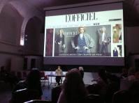 L'Officiel Magazine at Fashionomica