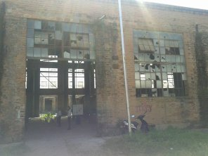 Where the event was held